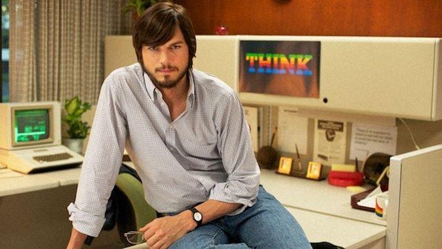 Hamarosan érkezik Ashton Kutcher főszereplésével a jOBS film